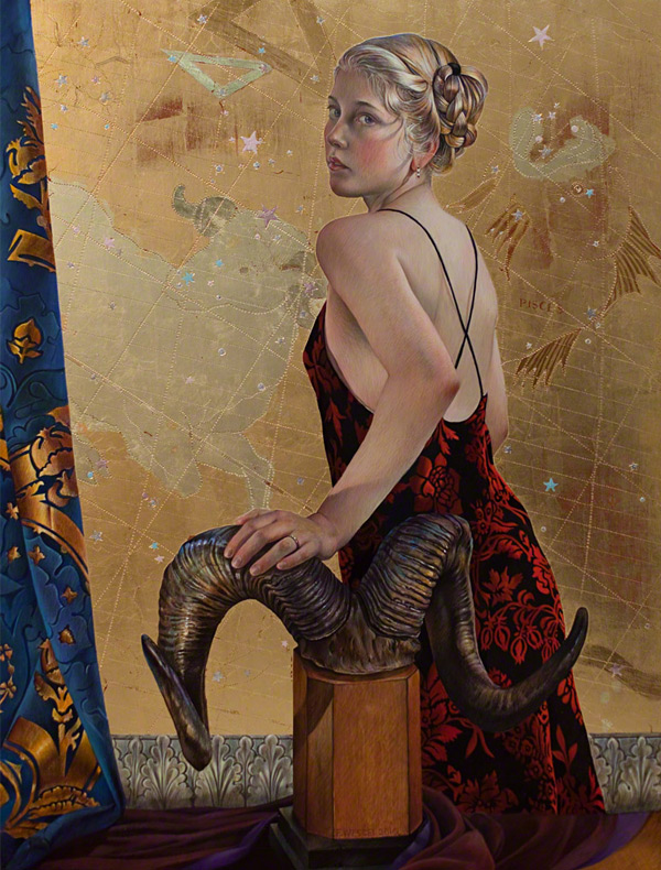Fred Wessel - Aries