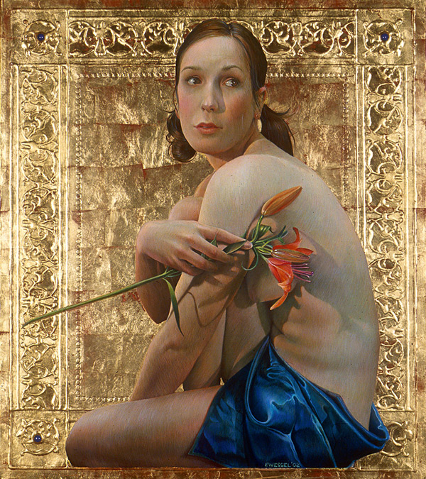 Fred Wessel - Christie
