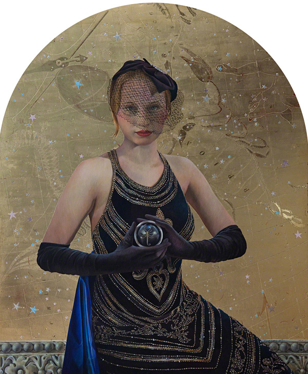 Fred Wessel - Scorpio